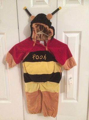 New Winnie the Pooh costume for Sale in Stockbridge, MI