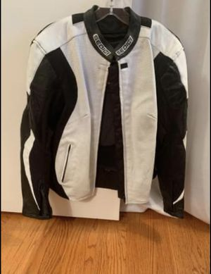 Motorcycle jacket for Sale in FOX RV VLY GN, IL