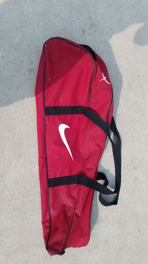 Nike baseball bag for Sale in Fresno, CA