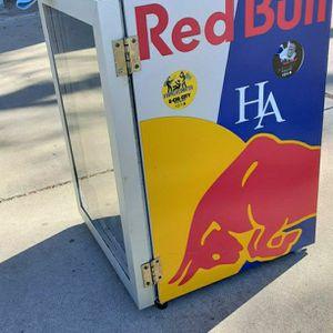 Red Bull Mini Fridge for Sale in Mesa, AZ