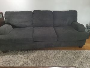 Free Long sofa good condition for Sale in Reading, PA