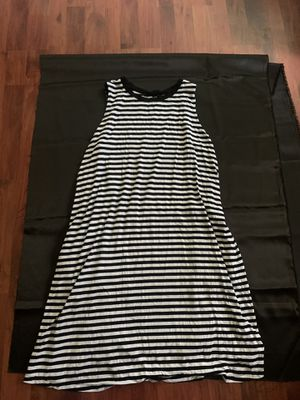Striped dress for Sale in San Leandro, CA