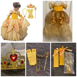 Brand New Belle Costumes Size 4 & 6/7 Available (Firm On Price & Pickup Only!) for Sale in South Jordan, UT