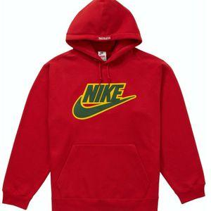 Supreme Nike Applique Hoodie XL for Sale in Arlington, VA