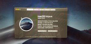"Macbook pro retina 13"" 2015 2.7ghz 8gb ram 256gb ssd for Sale in Lauderhill, FL"