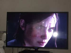 55 inch sceptre tv for Sale in Kissimmee, FL