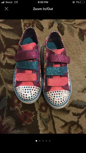 Shopkin shoes for Sale in Laguna Woods, CA