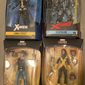 Marvel Legends Lot for Sale in Puyallup, WA