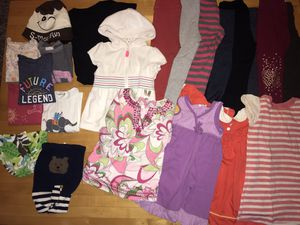 Toddler girl clothes, 18 months- 2T, Free Lot of clothes for Sale in New York, NY