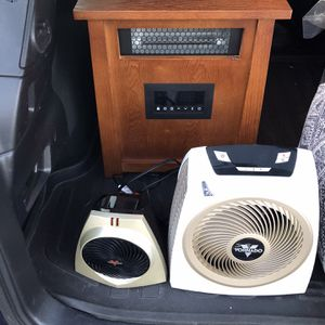Space Heaters for Sale in North Kingstown, RI