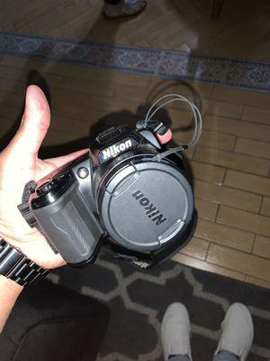 Nikon Camera for Sale in Riverside, CA