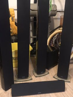 Definitive Technology Speakers for Sale in Boca Raton,  FL