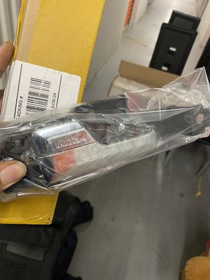 2010-2014 FORD FUSION HANDLE for Sale in Laurel, MD