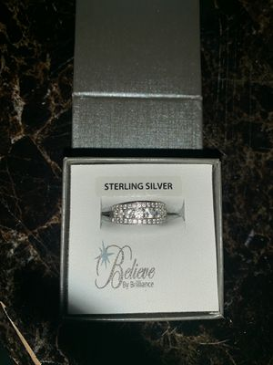Sterling Silver Ring - 7 for Sale in Hartford, CT
