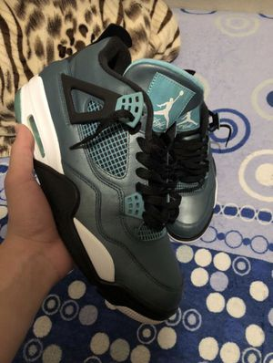Jordan 4 Teal for Sale in Long Beach, CA