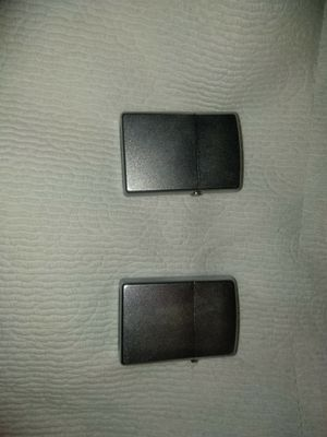 Zippo lighters for Sale in Willow Spring, NC