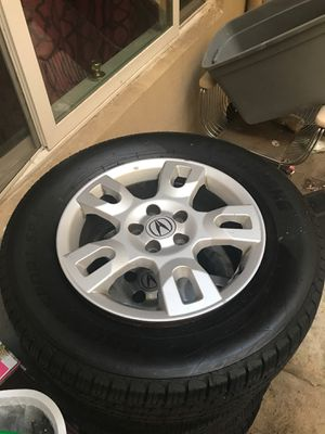 Tires for Acura dmx for Sale in San Francisco, CA