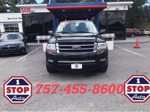 2015 Ford Expedition for Sale in Norfolk, VA