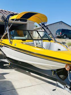 2005 Calibria Pro V Wakeboard Boat for Sale in Los Alamitos,  CA