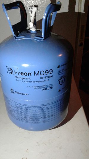 Freon for Sale in Houston, TX