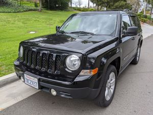 2012 JEEP PATRIOT 4X4 for Sale in Anaheim, CA