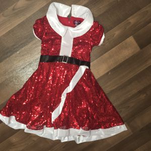 Girls Christmas Dress for Sale in Tacoma, WA