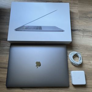 """FASTEST 2019 8-Core i9 512GB SSD 15"""" MacBook Pro Retina Touch Bar Best Along 2020 16"""" for Sale in Los Angeles, CA"""