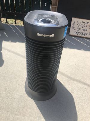 Air Purifier (Honeywell) for Sale in Long Beach, CA