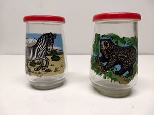 Welch's Endangered Species Collection Jelly Jar for Sale in Pottstown, PA