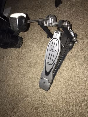 Pearl Bass Drum pedal for Sale in Tallahassee, FL