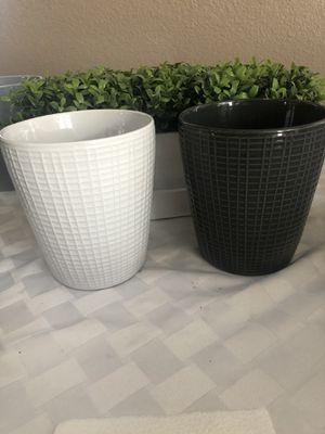 Planters/ pots for Sale in Corona, CA