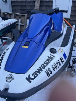03 Kawasaki ZXI 1100 Very Clean Jetski Jet Ski for Sale in Quincy,  MA