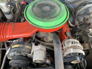 93 Chevy Silverado 1500 4 x 4 for Sale in Tacoma, WA