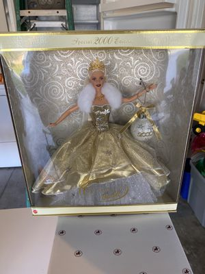 Celebration Barbie for Sale in Davenport, FL