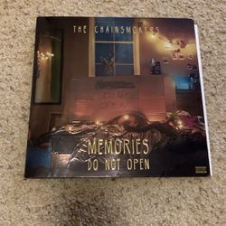 The Chainsmokers Memories for Sale in Los Angeles,  CA