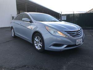 2012 Hyundai Sonata for Sale in West Sacramento, CA