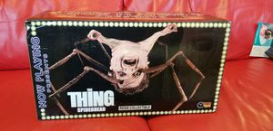 The Thing SpiderHead-Now Playing-Sota Toys for Sale in Knightdale, NC