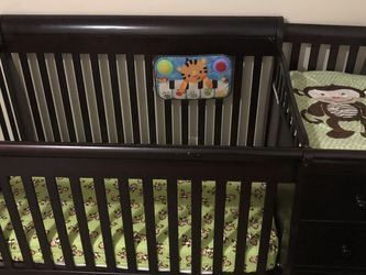 Baby Crib/Toddler Bed for Sale in Beaverton,  OR