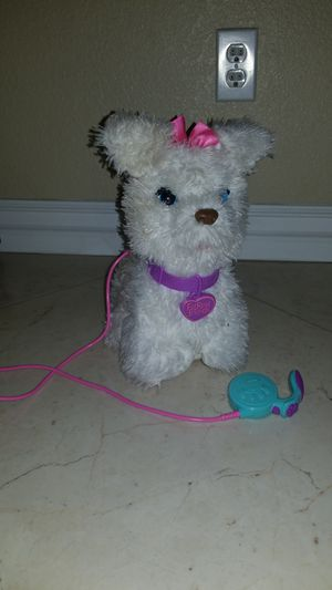 Furreal Friends Walking Dog Toy for Sale in Covina, CA
