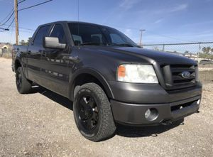 4x4 2006 Ford F150 FX-4 for Sale in Las Vegas, NV