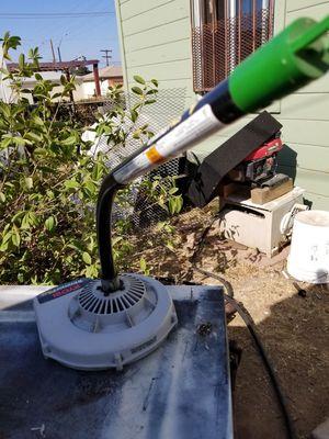 Ryobi weed eater adapter for Sale in El Cajon, CA