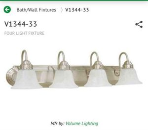 Light fixtures for Sale in Portland, OR