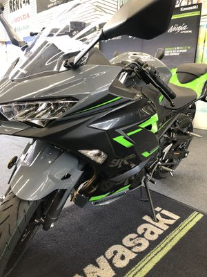 2019 Kawasaki Ninja 400 - $6,200 OUT THE DOOR for Sale in Los Angeles, CA