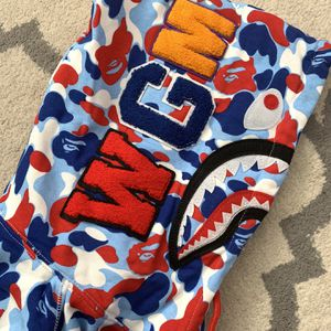Bape x PSG Hoodie for Sale in Yucaipa, CA