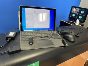Microsoft surface pro 4 bundle - GeT iT ToDaY FoR OnLy $50 DoWn for Sale in Westminster, CA