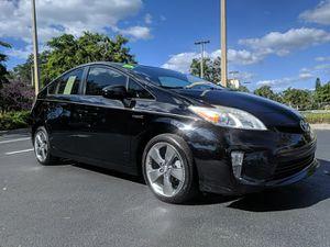 2013 Toyota Prius for Sale in Sarasota, FL