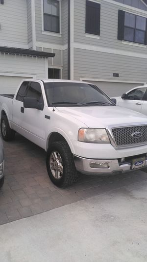 Ford 150 2004 for Sale in Orlando, FL
