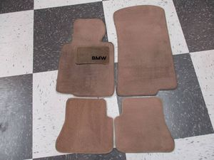$125 oem bmw e46 mats for Sale in Mount Sinai, NY