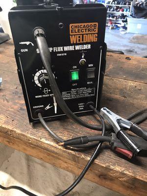 Welder-Flux Core for Sale in Naperville, IL
