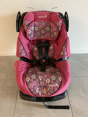 Kids Car seat. 5-35lbs - adjustable for Sale in Laveen Village, AZ